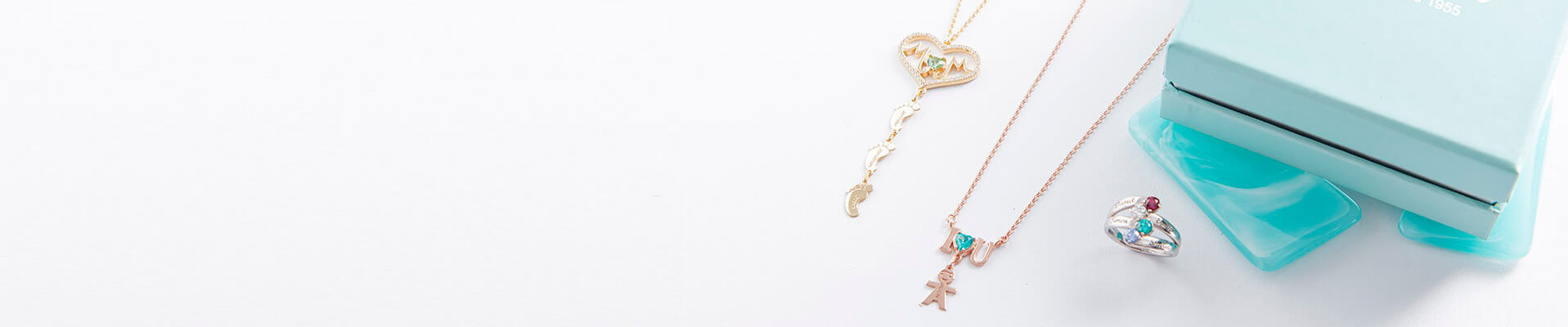 Pierres de naissance jewelry mom web banner