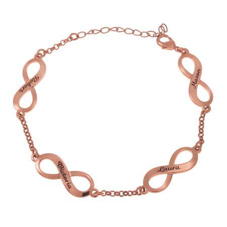 Bracelet Maman Multi-Infinité